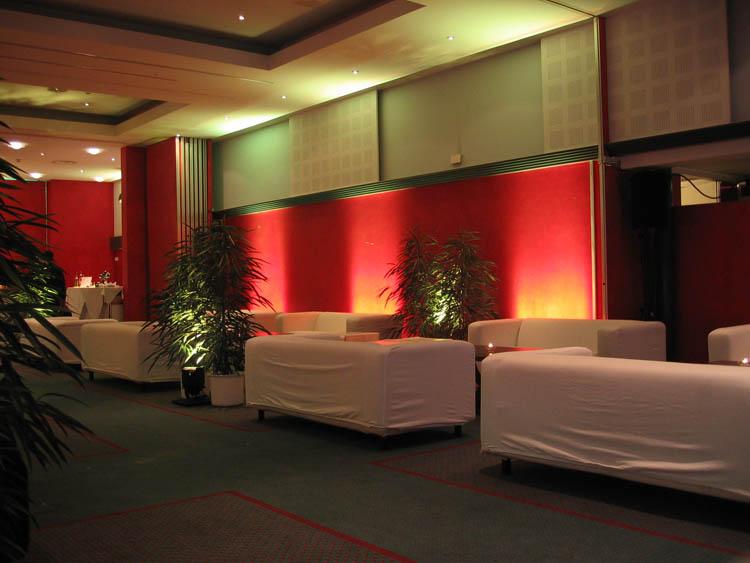 Casino logistics forum